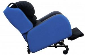 Cura Air Chair
