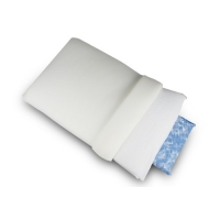 Breathe-Zy Epilepsy Anti Suffocation Pillow
