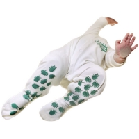 Creeper Crawlers Grip Suit